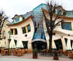 Горбатый дом
