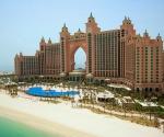 «Атлантис» . Дубай