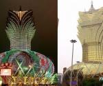 Отель-Казино «Большой ананас»