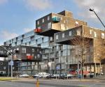 Жилой комплекс Wozoco Apartments