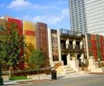 Центральная библиотека в Канзасе