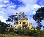 Отель Hang Nga («Дом сумасшедших»)