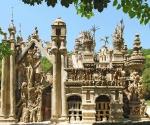 Дворец Фердинанда Шеваля или Идеальный дворец