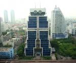 Банк Азии или Робото–здание