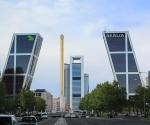 «Ворота в Европу». Мадрид