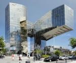 Департамент по проблемам добычи и снабжения природного газа. Барселона