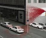 Реклама фильма «Убить Билла 2»