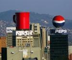 Реклама Nescafe и Pepsi