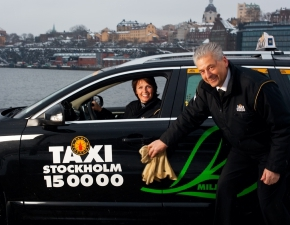 Stockholm_Taxi